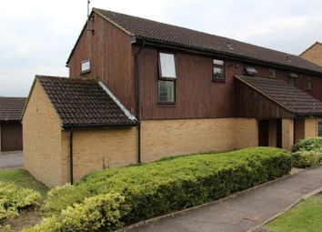 Thumbnail 2 bed maisonette to rent in Fleetham Gardens, Lower Earley, Reading