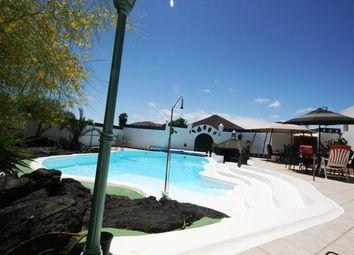 Thumbnail 5 bed chalet for sale in Tahiche, Lanzarote, Canary Islands, Spain