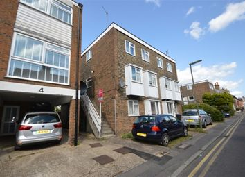 Thumbnail 2 bed maisonette for sale in Drummond Road, Guildford