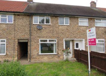 3 bed terraced house for sale in Waveney Road, Hull HU8