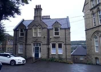 Thumbnail 1 bed flat for sale in Boothroyds House, 45 Carlton Road, Dewsbury, West Yorkshire