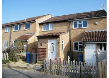 2 bed terraced house for sale in Viscount Walk, Bearwood, Bournemouth BH11