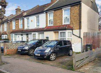 Thumbnail 4 bed end terrace house for sale in The Close, Birchanger Road, Woodside, Croydon