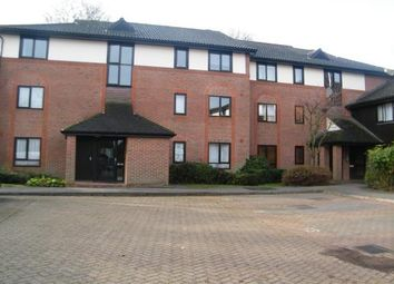 Thumbnail 1 bed flat to rent in Bradwell Green, Hutton, Brentwood