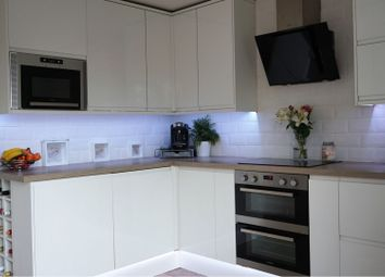 Thumbnail 2 bed terraced house for sale in Arundel Close, Macclesfield