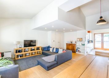 Thumbnail 3 bed flat for sale in Waterson Street, Shoreditch