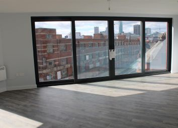 Thumbnail 2 bed flat to rent in The Forge, Bradford Street, Birmingham