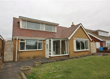 Thumbnail 4 bed bungalow for sale in Kilgrimol Gardens, Lytham St. Annes