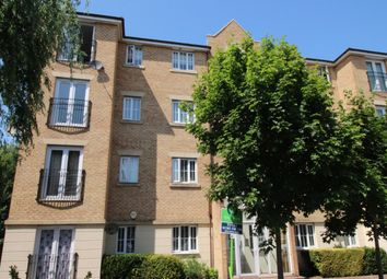 Thumbnail 2 bed flat to rent in Cornflower Drive, Bessacarr, Doncaster