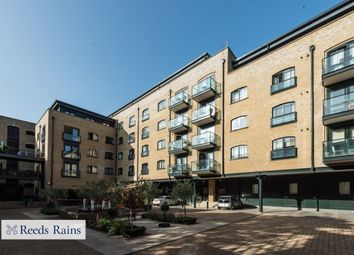 Thumbnail Flat for sale in Butlers & Colonial Wharf, London