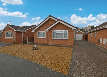 Thumbnail 2 bed detached bungalow for sale in Maes Seiriol, Abergele