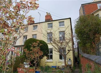 Thumbnail 3 bed end terrace house for sale in Oxford Terrace, Uplands, Stroud, Gloucestershire