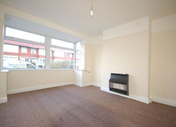 Thumbnail 3 bed terraced house to rent in Heathfield Road, Fleetwood