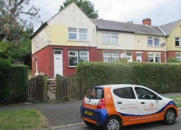 Thumbnail 2 bed semi-detached house to rent in Albert Drive, Halifax