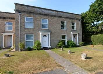 Thumbnail 3 bed terraced house for sale in Royston Place, Barton On Sea, New Milton