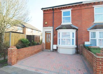 Thumbnail 2 bedroom terraced house for sale in North East Road, Southampton