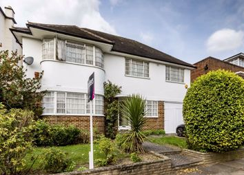 5 bed detached house to rent in The Ridings, London W5