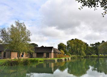 Thumbnail Studio to rent in Pondwood Lane, White Waltham, Maidenhead