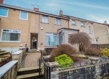 Thumbnail 3 bed terraced house for sale in Wheatland Avenue, Blantyre, Glasgow