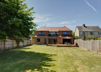 Thumbnail 5 bed detached house for sale in Wendover Road, Stoke Mandeville, Aylesbury