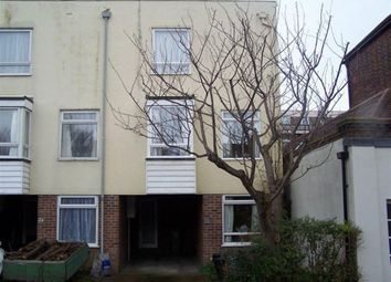 Thumbnail 4 bed property to rent in Belmont Street, Southsea