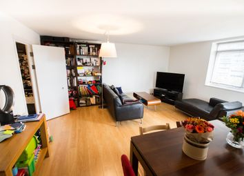 Thumbnail 2 bed flat for sale in Cuba Street, London