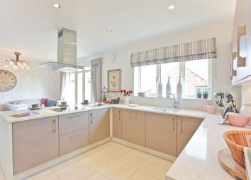 """Thumbnail 5 bedroom detached house for sale in """"The Sandham"""" at Primrose Drive, Thornbury, Bristol"""