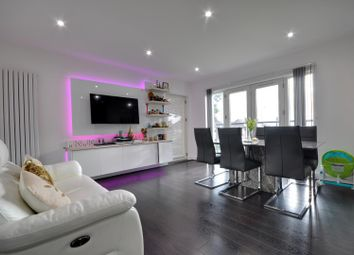Thumbnail 2 bed flat to rent in Maven Court, 1 Sudbury Hill, Harrow, Middlesex