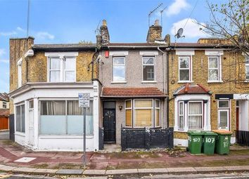 Thumbnail 2 bed terraced house to rent in Tennyson Road, London