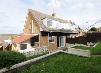 Thumbnail 3 bed semi-detached house for sale in Imbercourt Close, Hengrove, Bristol