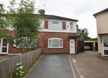 Thumbnail 5 bed semi-detached house for sale in Mead Close, Harrow