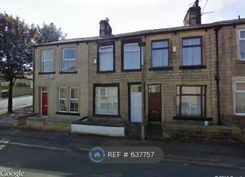 Thumbnail 3 bed terraced house to rent in Laithe Street, Colne