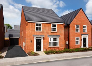 """Thumbnail 4 bed detached house for sale in """"Irving"""" at Town Lane, Southport"""
