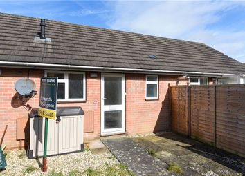 Thumbnail 1 bedroom terraced bungalow for sale in Dairy Court, Crewkerne, Somerset