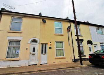 Thumbnail 2 bed terraced house for sale in Brookfield Road, Portsmouth