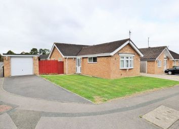 Thumbnail 3 bed detached bungalow for sale in The Lawns, Abbeydale, Gloucester