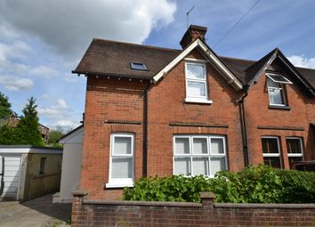 Thumbnail 3 bed property to rent in Frenches Road, Redhill, Surrey