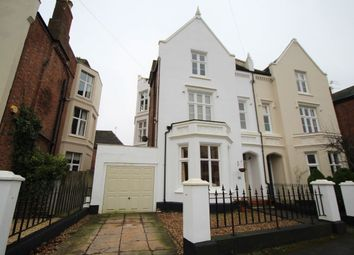 Thumbnail 5 bed semi-detached house to rent in Leam Terrace, Leamington Spa