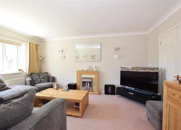 Thumbnail 4 bed detached house for sale in Alder Close, Laindon, Basildon, Essex
