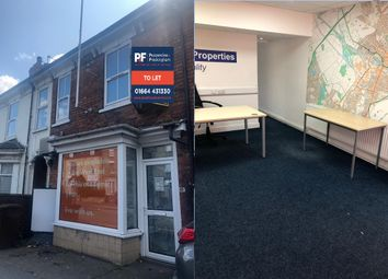 Thumbnail Office to let in Carholme Road, Lincoln