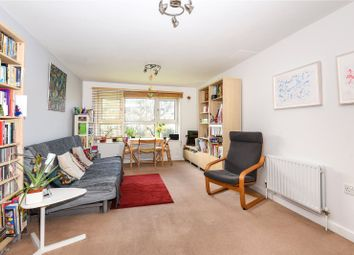 Thumbnail 1 bed flat for sale in Sidi Court, Turnpike Lane, London