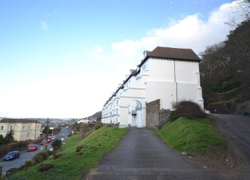 Thumbnail 2 bed flat for sale in Kipling Terrace, Westward Ho!, Bideford