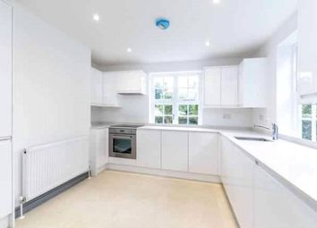 Thumbnail 3 bed end terrace house to rent in Brookland Rise, Hampstead Garden Suburb, London
