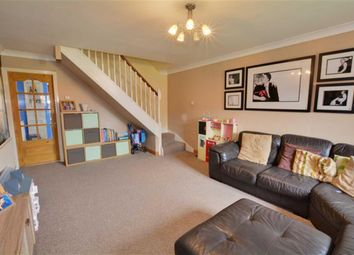 Thumbnail 3 bed semi-detached house for sale in Cromwell Close, Brotherton, Knottingley