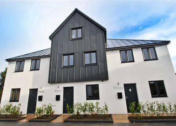 Thumbnail 3 bed semi-detached house for sale in La Grande Route De St. Martin, St. Saviour, Jersey
