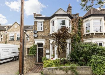 Thumbnail 3 bed flat to rent in Bollo Bridge Road, London