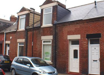 Thumbnail 3 bed terraced house to rent in Rose Street, Sunderland