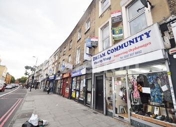 Thumbnail Retail premises to let in Holloway Road, Highbury & Islington, Highbury Corner, London