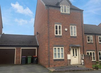 Thumbnail 4 bed property to rent in Colridge Court, Donnington, Telford