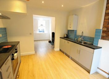 Thumbnail 2 bed terraced house to rent in Shoobridge Street, Leek, Staffordshire